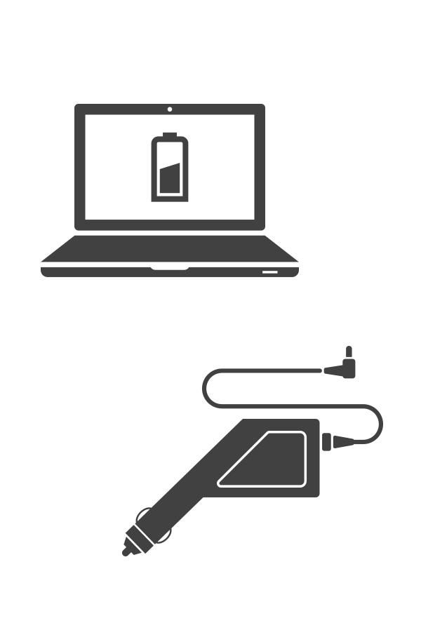baterie do laptopów i zasilacze samochodowe movano i mitsu